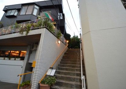 1/3rd Residence Serviced Apartments Shinjuku