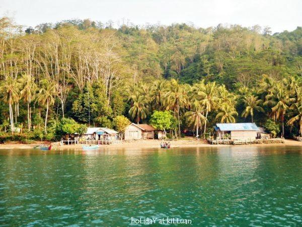 Teluk Kiluan
