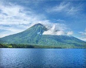 Gunung Singgalang