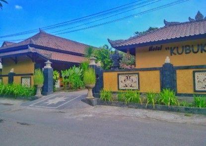 Kubuku Hotel Mataram Teras