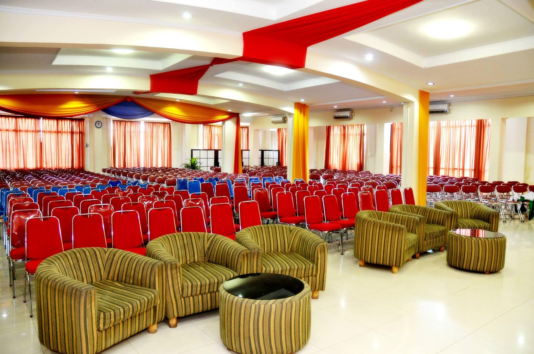 Duta Hotel Syariah Palembang