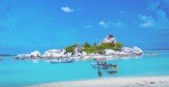 Hotel Dekat Pantai Tanjung Lesung