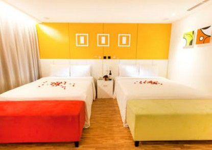 168 Motel-Macaron