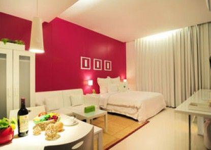 168 Motel - Pingzhen