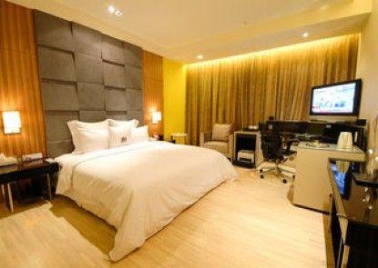 168 Motel-Zhongli