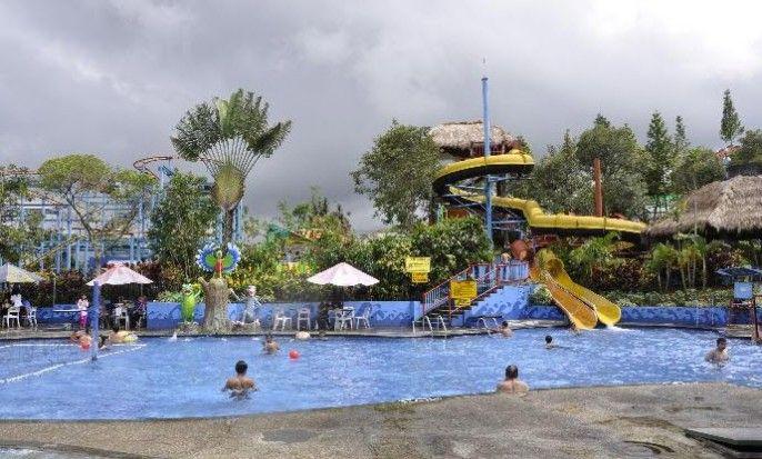 Jawa Timur Park 1 Kota Batu