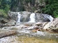 Air Terjun Timbulun