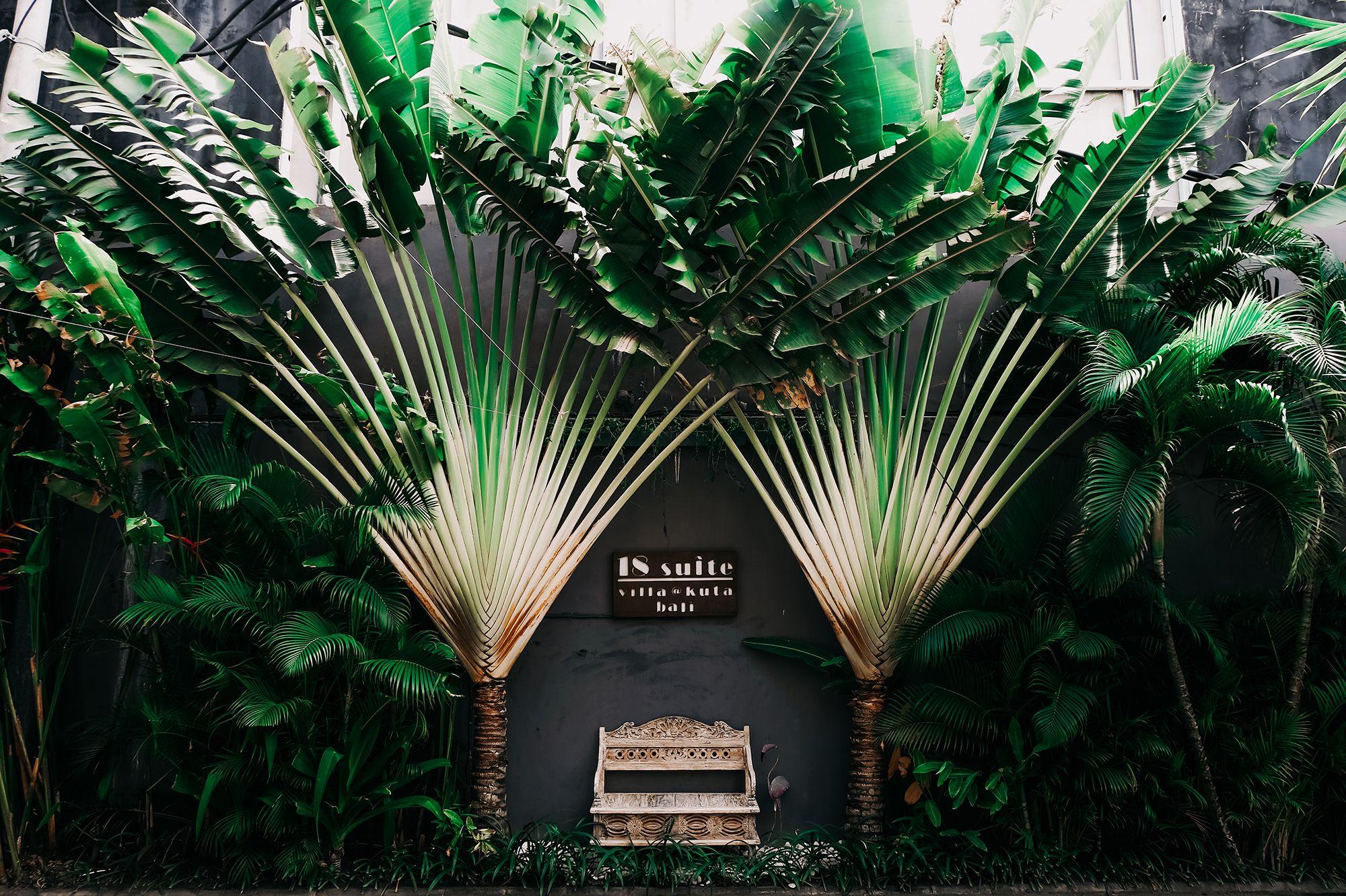 18 Suite Villa Loft by AMITHYA, Badung
