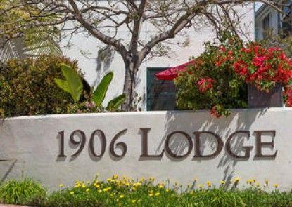 1906 Lodge, A Four Sisters Inn