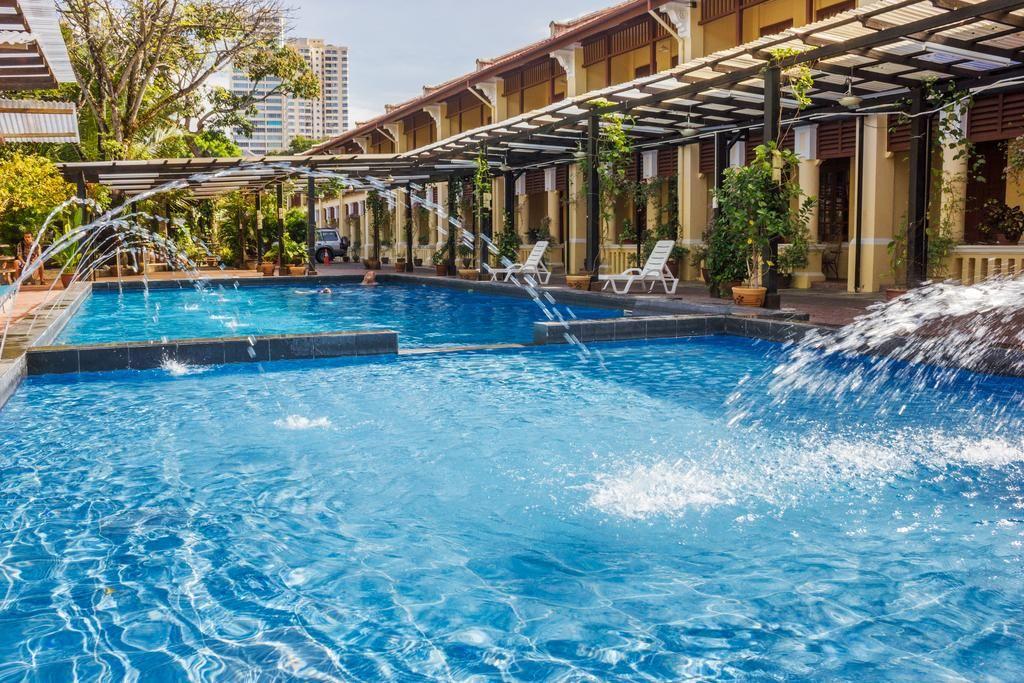 1926 Heritage Hotel PENANG, Pulau Penang