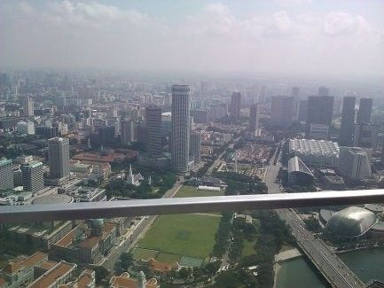1-Altitude Sightseeing Experience