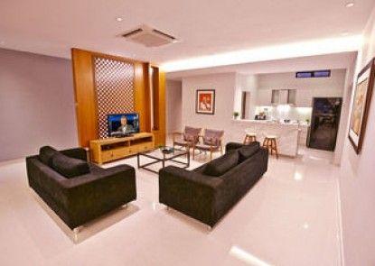 1 Damai Residences KLCC