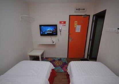 1st Centro Hotel