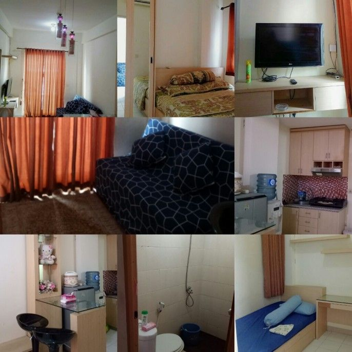 Glory Property Apartment Center Point, Bekasi