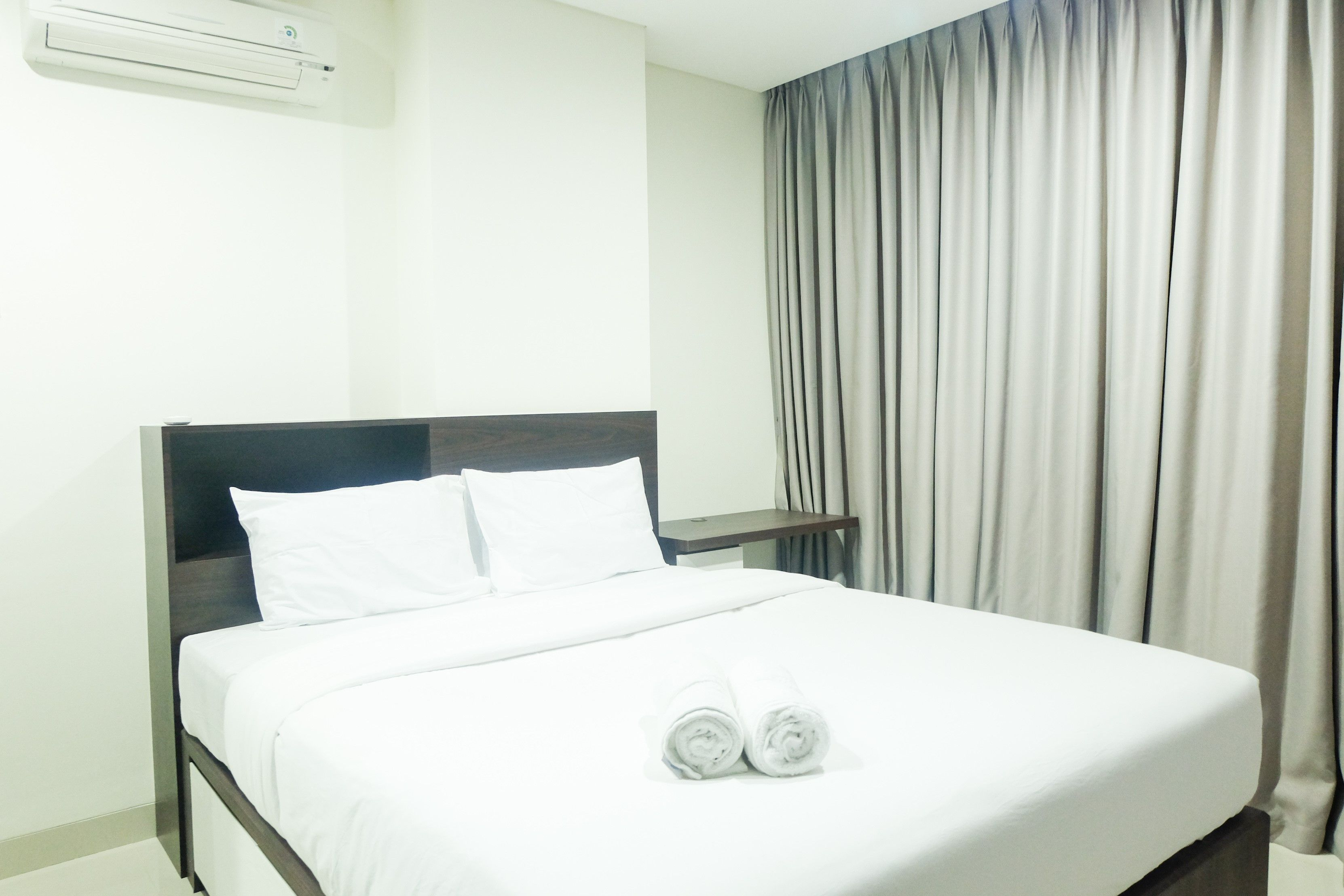 New Homey 2BR Brooklyn Apartment By Travelio, Tangerang