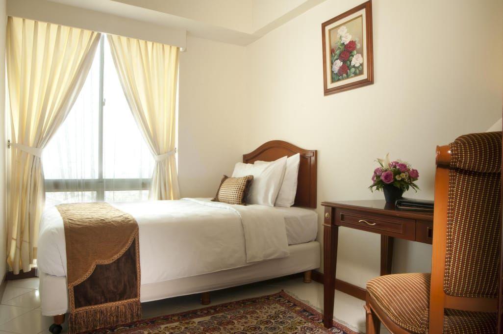 The Residences at Puri Casablanca, South Jakarta