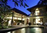 Pesan Kamar 2 Bedroom Villa - NON REFUNDABLE di The Gangsa Private Villa