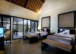 Pesan Kamar 2 bedroom Villa Room Only di Bali Rich Villa Seminyak