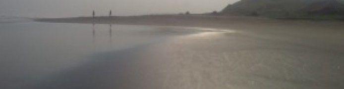 Sereg Beach