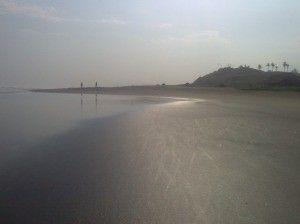 Pantai Sereg