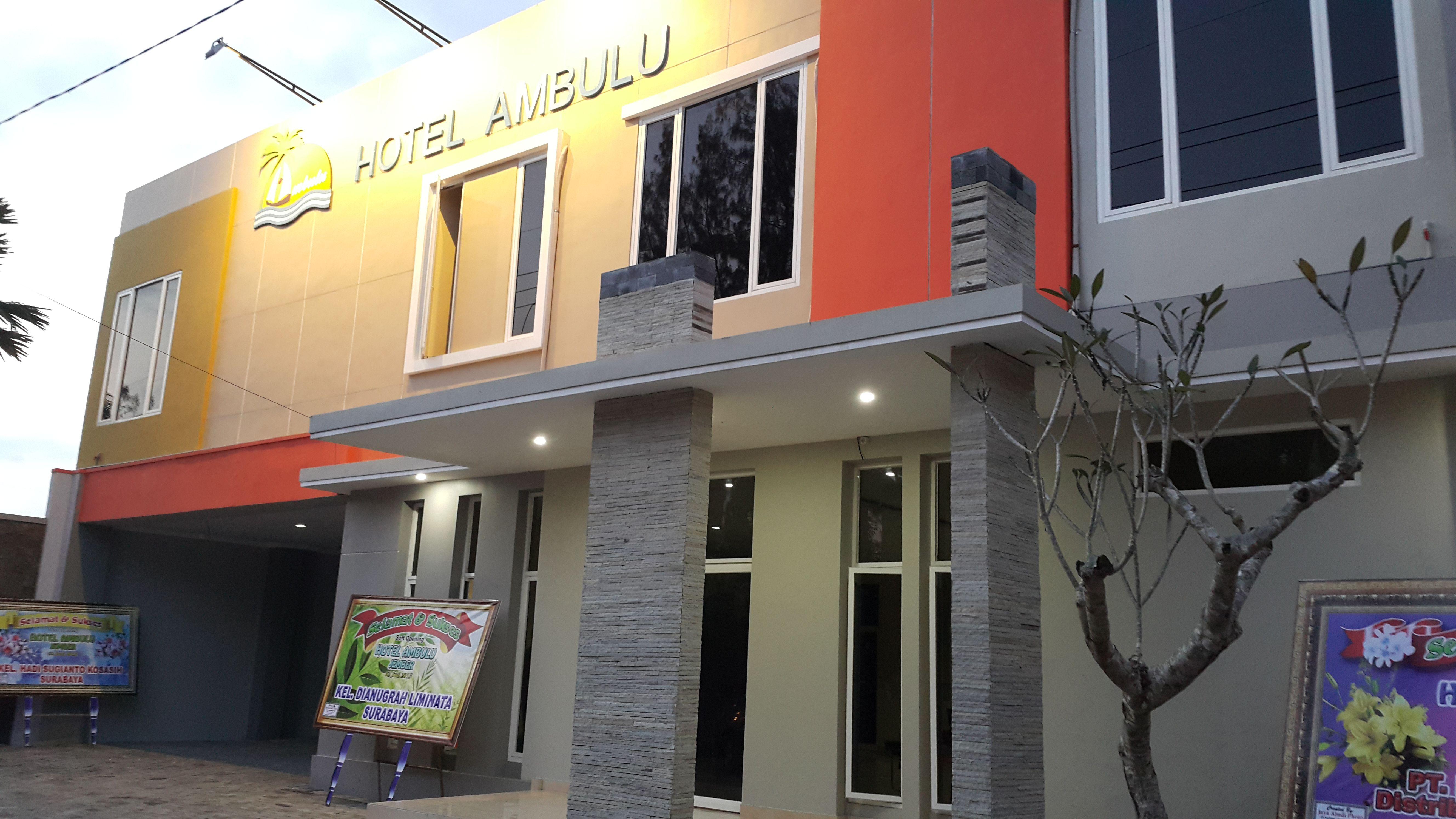 Ambulu Hotel Jember, Jember