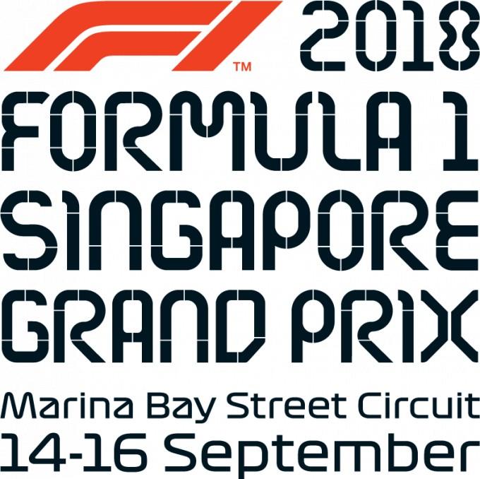 2018 FORMULA ONE SINGAPORE GRAND PRIX - Single-day Grandstand