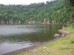 Danau Ranu Agung
