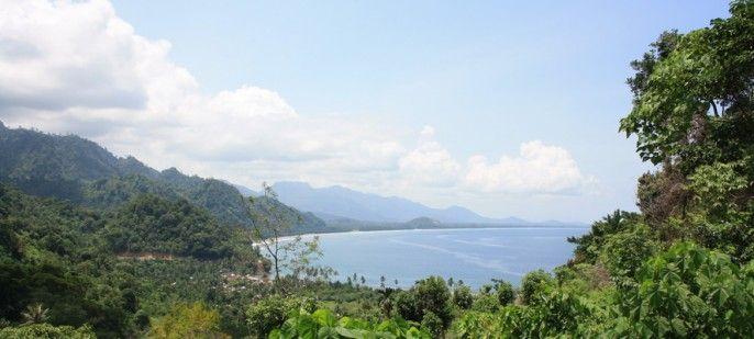 Panorama Hatta