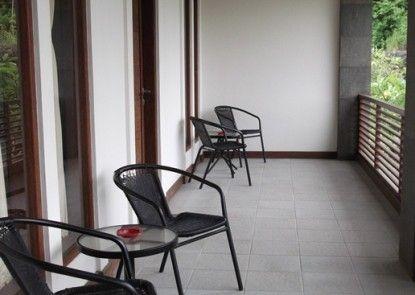 21 Lodge Nusa Dua Teras