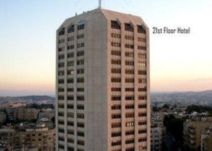 21st Floor 360 Suitop Hotel