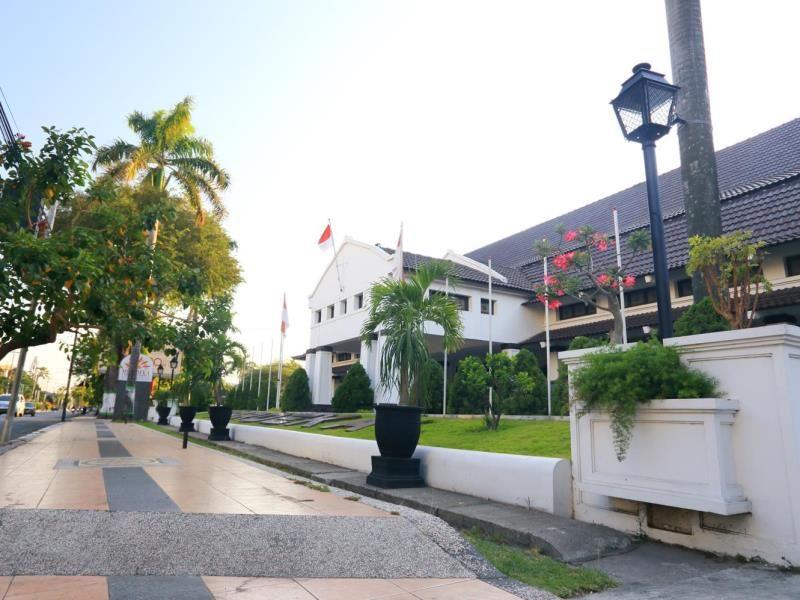 Hotel Merdeka Kediri,Kediri