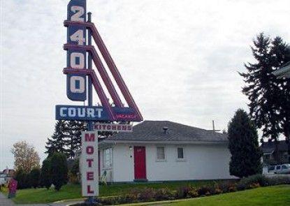 2400 Motel Ltd