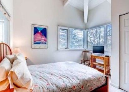 244 Eastwood Residence East End Aspen Home by McCartney