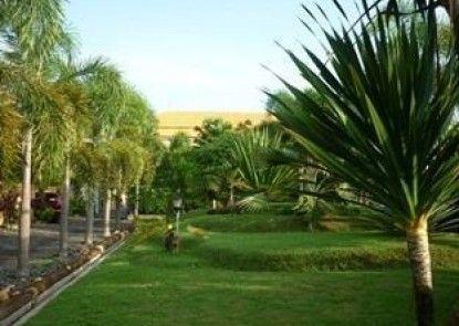 Hotel Cendrawasih Taman
