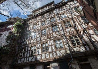 24b Appartements des Orfèvres