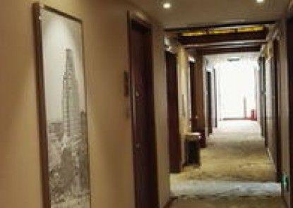 24K International Hotel (Fuzhou Road)