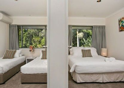 2 James Cook Apartments Holiday Rental