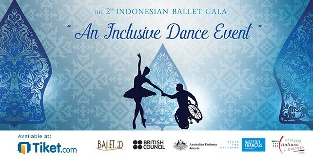 2nd Indonesia Ballet Gala 2017
