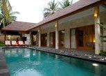 Pesan Kamar 3 Bedroom Pool Villa with Private Pool di Kelapa Luxury Villas