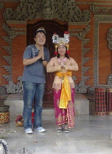New Treasure Island Bali