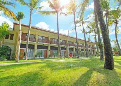 Lorin D Wangsa Solo Hotel Taman