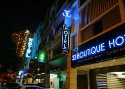 33 Boutique Hotel