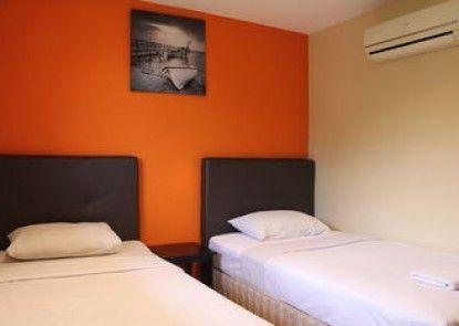 33 Hotel Cheras