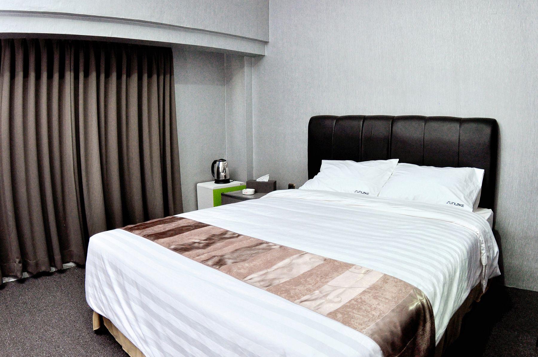 DS Residences 34, Semarang