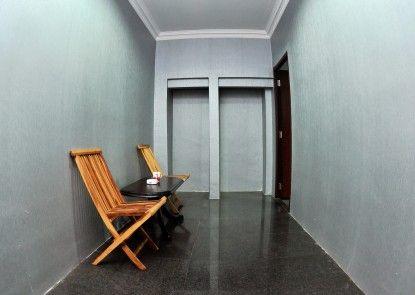 34 Residence Ruang Tamu