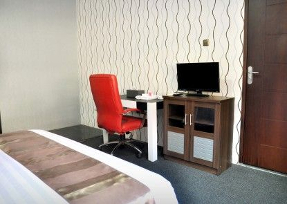 34 Residence Ruangan Suite