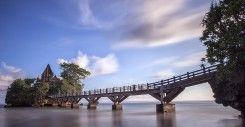 Hotel dekat Pantai Balekambang