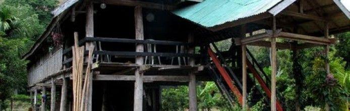Pamulung Village