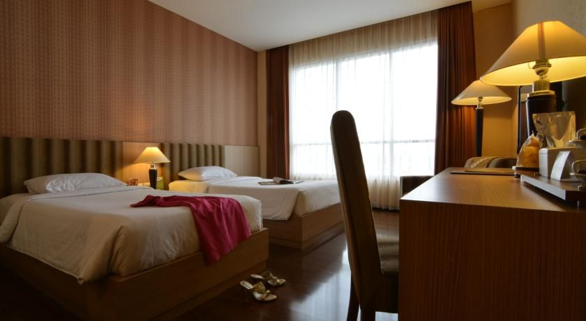 Hotel Istana Tulungagung