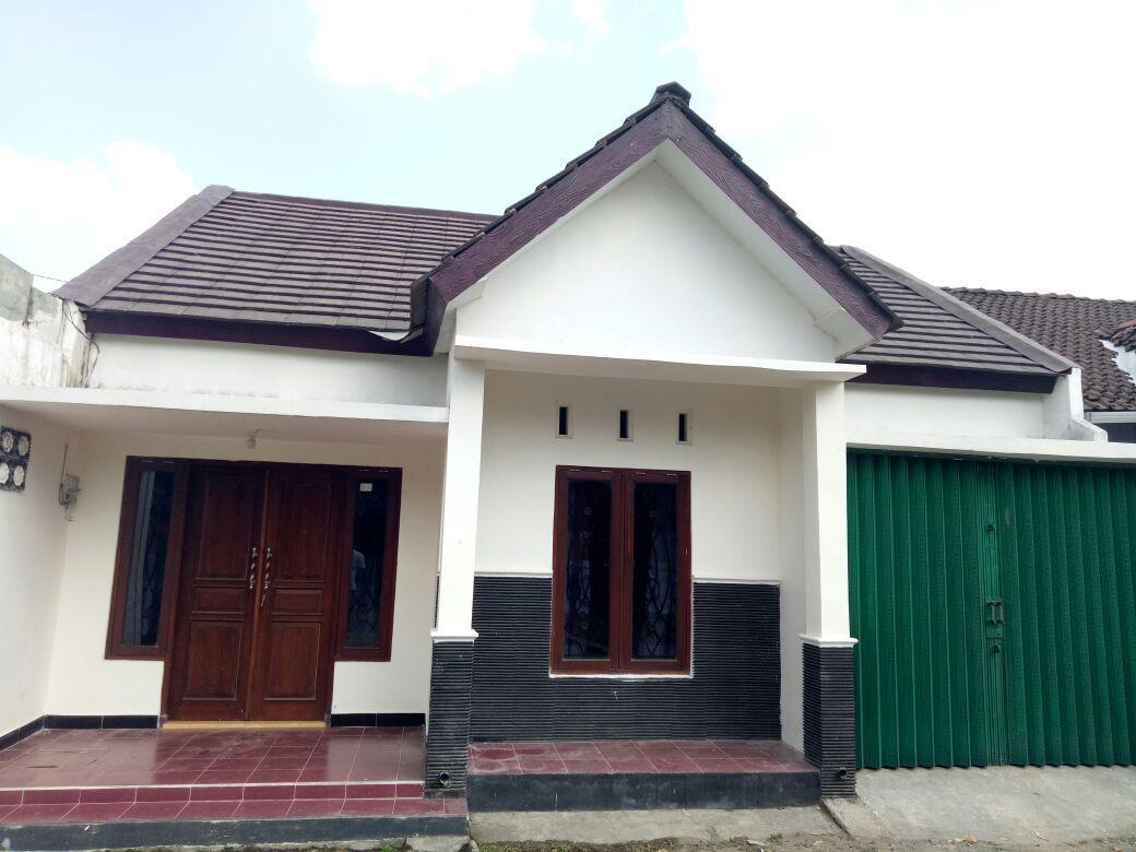 3 Bedrooms Homestay Jogja Paten, Yogyakarta